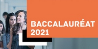 Logo bac 2021